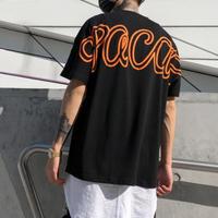 [COOL]PACAデザインビックTシャツ 3カラー
