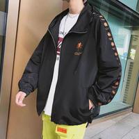 【TREND】ウィードデザインジャケット 2カラー