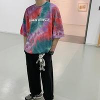 ペイントWORDデザインTシャツ【PR00020】