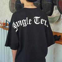 [COOL]JUNGLEデザインビックサイズTシャツ