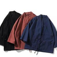 サマージャケット風シャツ【LA00162】