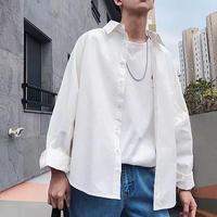 【売り切れ間近】ビックサイズシャツ 3カラー