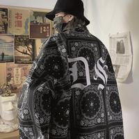 【売れ筋】ストリートDSデザインジャケット【PR00755】