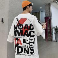 MOADデザインTシャツ【LA00218】