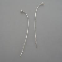 line pierce(line D)