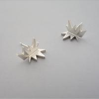 sprinkle pierce(C2 片耳)