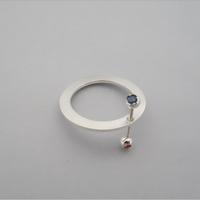 sprinkle ring(stone series)
