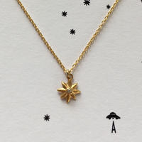 1star diamond / necklace