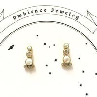 Cloudy crystal/ pierce