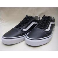 Old Skool LX (Leather) -VANS VAULT LINE-
