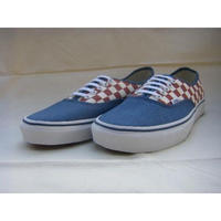AUTHENTIC (50TH) -VANS CLASSIC LINE-