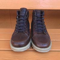 TH Sierra Dune LX (Leather) -VANS VAULT LINE-