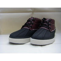 Chukka Del Pato CA(CANVAS×LEATHER) -VANS CALIFORNIA COLLECTION-