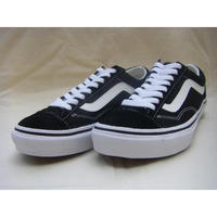V36OG OLD SKOOL(Suded/Cnvas) -VANS CLASSIC LINE-