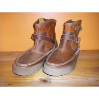 TH Engineer Boots LX -VANS VAULT LINE-