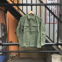 US ARMED FORCES UTILITY SHIRT / Mr.Clean Select