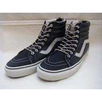 Sk8-Hi Reissue Zip LX (Nubuck/Leather/Suede) -VANS VAULT LINE-