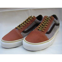 Old Skool Reissue CA (Leather) -VANS CALIFORNIA COLLECTION-
