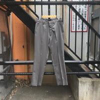 Chino trousers [Chain stitch] / UNCLES BEACH CLUB