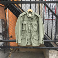 US ARMED FORCES M-51 FIELD COAT / Mr.Clean Select