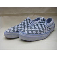 Classic Slip-On CA (Over Washed) -VANS CALIFORNIA COLLECTION-
