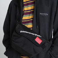 TNT MINI NY MESSENGER BAG -thisisneverthat × Manhattan Portage-