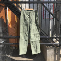 US ARMED FORCES UTILITY TROUSERS /  Mr.Clean Select