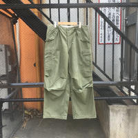 US ARMED FORCES M-65 Field Trousers / Mr.Clean Select