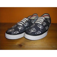 Authentic CA(VTG Anchors) -VANS CALIFORNIA COLLECTION-