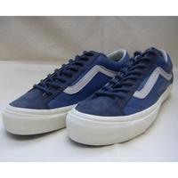 OG Style 36 LX (Leather) -VANS VAULT LINE-