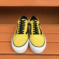 Old Skool Platform Gum Heel-VANS CLASSIC LINE-