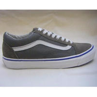 OG Old Skool LX (Suede/Canvas) Gray -VANS VAULT LINE-