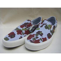 Slip-On 59 CA (Camo Suiting) -VANS CALIFORNIA COLLECTION-