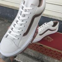 Style 36 CA (Premium Leather) -VANS CALIFORNIA COLLECTION-