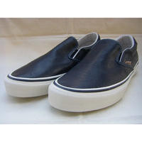 Classic Slip-On 59 LX (Leather/Palm Leaf) -VANS VAULT LINE-
