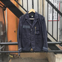 TAILORED JACKET -KAMIKAZE / TPX-