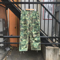 US ARMED FORCES JUNGLE FATIGUE TROUSERS /  Mr.Clean Select