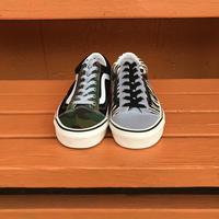 Style36 Mismatch  -VANS CLASSIC LINE-