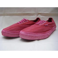Authentic CA (Over Washed) -VANS CALIFORNIA COLLECTION-
