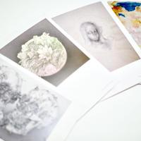 postcard set