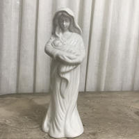 聖母マリア像2