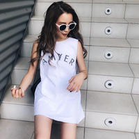 AMYER LOGO T/T  WHITE