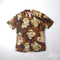 RJC アロハシャツSサイズ(A-088)
