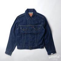 リーバイス/LEVI'S 3rd デニムジャケット サイズ38 (J-018)