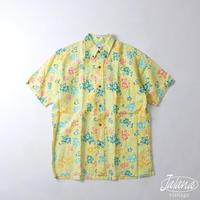 90年代 レインスプーナー/reyn spooner アロハシャツ Sサイズ(A-232)