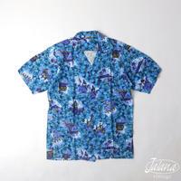 アロハシャツ Mサイズ(A-149)