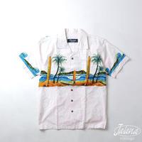 FAVANT アロハシャツ Sサイズ(A-230)