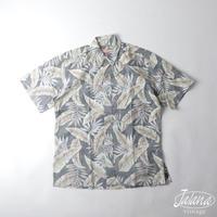RJC アロハシャツSサイズ(A-106)