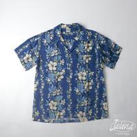 BREAK OFF  アロハシャツ  Lサイズ(A-137)