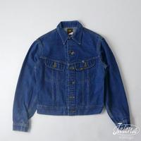Lee/リーデニムジャケット  BOY`S18サイズ(J-013)